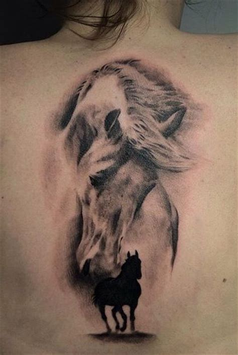 wild horse tattoo designs 30 majestic amazing ideas