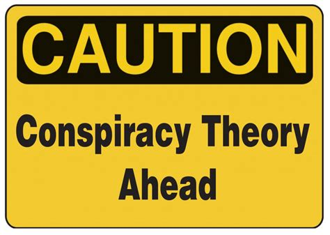 In The Conspiracy why do believe in conspiracy theories siowfa16