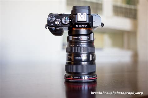L 7 Mc Kikir 40mm Lusin sony a7r with canon ef 17 40mm l graham clark photography