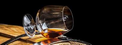 Glass Barware Know Your French Brandy The Differences Between Cognac