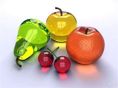 fruit wallpaper wallpapers glass fruits