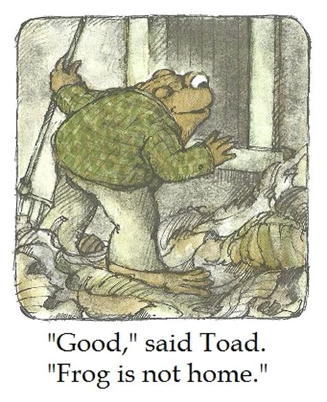 Frog And Toad Meme - arnold lobel s frog and toad meme engine
