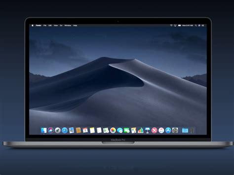 macos mojave apples public beta   mac software