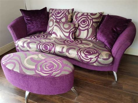Dfs Sofas Cork by Furniture Set Dfs Showroom Condition For Sale In