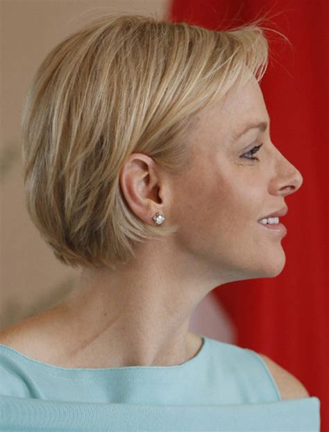 grey hairstyles for younger women short layered bob hairstyles for older women haircuts