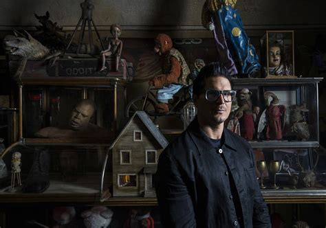 haunted doll ghost adventures zak bagans haunted museum presents creepy collection in