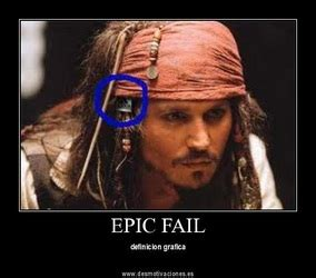 Epic Movie Meme - imagenes fail fail