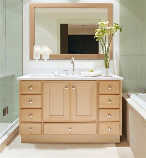 Pacific Coast Kitchen And Bath by Jenson Vanity Bathroom San Luis Obispo By Pacific