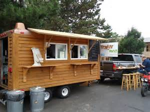 Living from scratch trailer park d lansing food truck