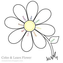 flower to color picture of a flower to color beautiful flowers