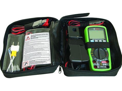 Multimeter Hybrid mmd 540h hybrid multimeter bosch diagnostics