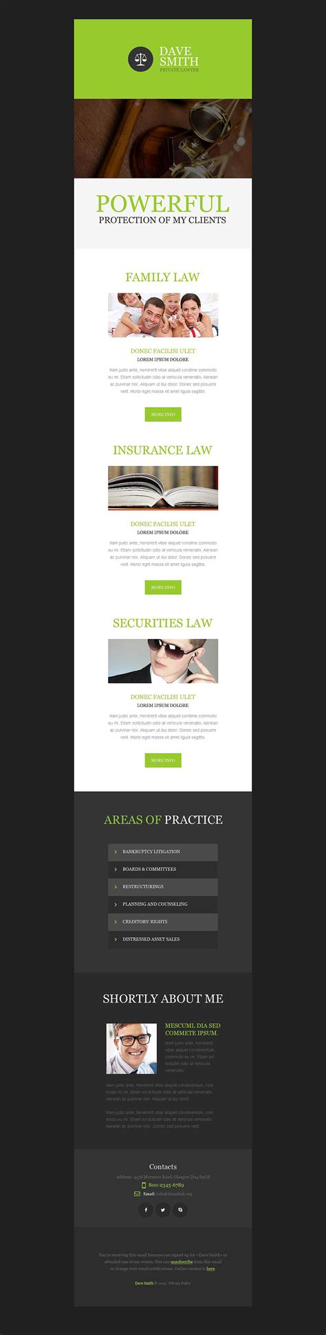 firm newsletter templates firm newsletter templates 28 images small business