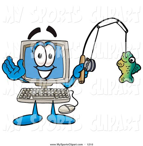 fish computer game cartoon fishing pole clipart clipart panda free clipart images