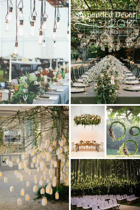 Wedding Decor Trends by Wedding Trends Boutique Bridal Concepts