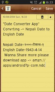 converter nepali to english date converter android apps on google play