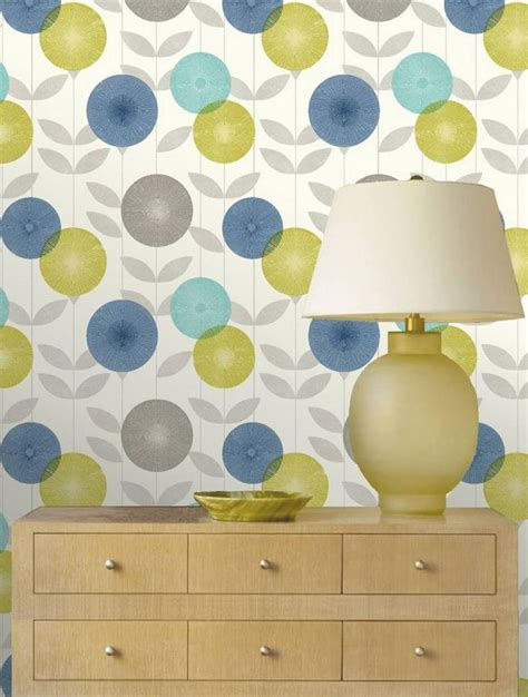 wallpaper grey and teal pinterest the world s catalog of ideas
