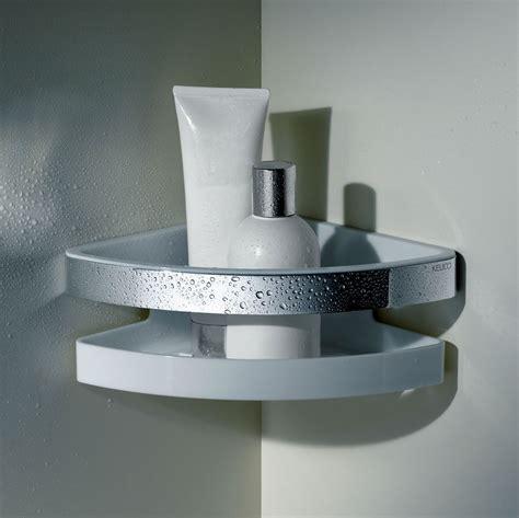 Keuco Bathroom Accessories Keuco Moll Corner Shower Basket Uk Bathrooms