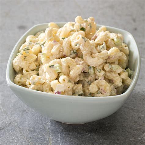 creamy macaroni salad cool and creamy macaroni salad