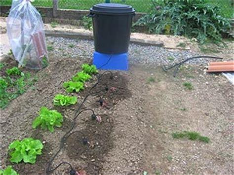 arrosage jardin potager arrosage goutte 224 goutte iriso