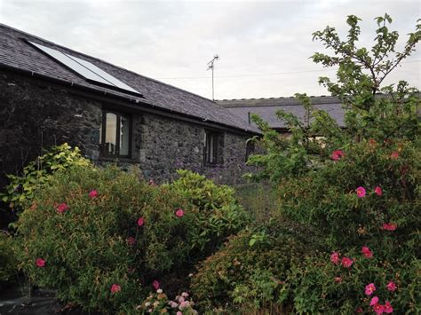 robin cottage is a rural cottage on anglesey