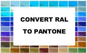 pms color conversion pantone to ral colour conversion gobebaba