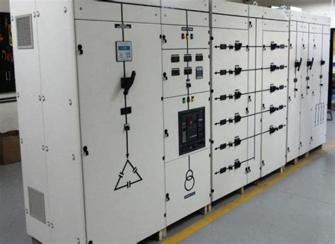 capacitor bank panel start electrical switchgear l l c