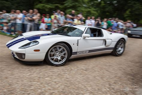 Skw Images Ford Gt At The Wilton Classic And Supercar
