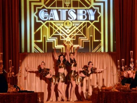theme song in the great gatsby global green s 9th annual gorgeous green gala wows with