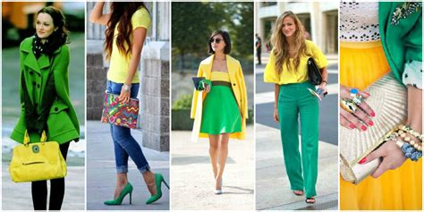 dress color combination for man decorating with green fashion designing guide to optimal colour combinations for