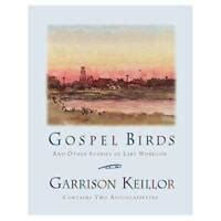 More News From Lake Wobegon Love By Garrison Keillor On
