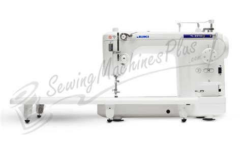 Arm Sewing Machine For Quilting by Juki Tl 2010q Arm Sewing Quilting Machine Ebay