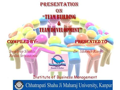 Final Ppt Team Building Authorstream Team Building Powerpoint Presentation Ppt