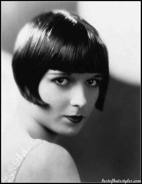 hairstyles 1920 s era mid length 1920s hairstyles