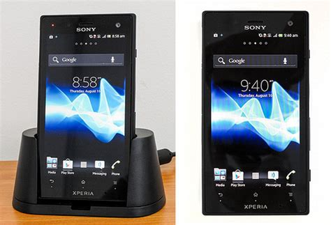 Hp Sony Xperia Go Tahan Air review sony xperia acro s hp tahan air berita news