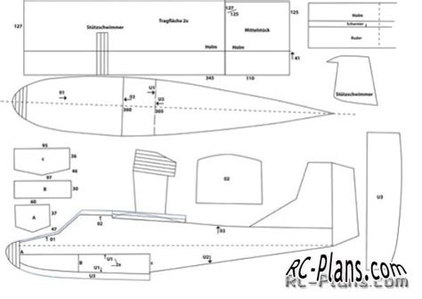 rc airboat plans  boat plans  home