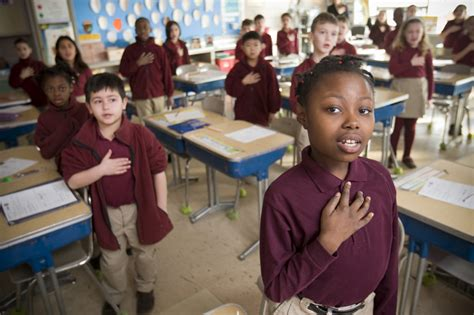 Charter School the effects of recent charter school closures