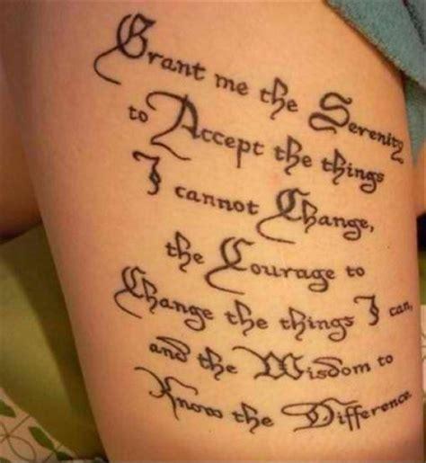 tattoo quotes photos tattoo quotes