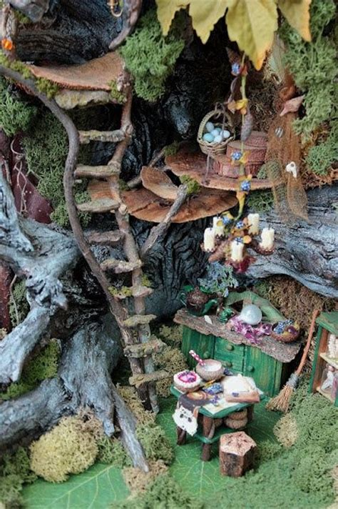 Handmade Fairies For Sale - 17 best images about houses and gardens on
