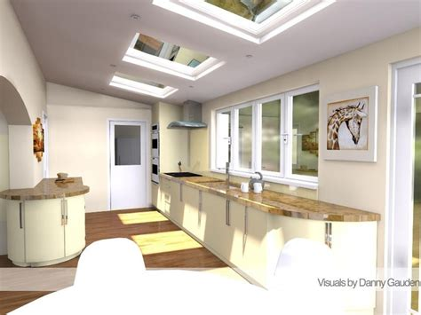 sketchup kitchen design kitchen design cad sketchup interior design cad pinterest