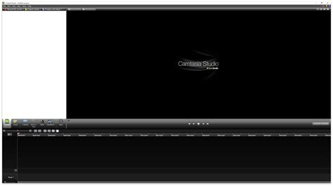 tutorial editing video camtasia recording editing and exporting with camtasia studio for