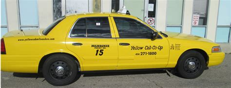 Auto Taxi by Home Waukyellowcab