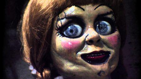 misteri film annabelle 30 gambar boneka annabelle paling bagus dan seram