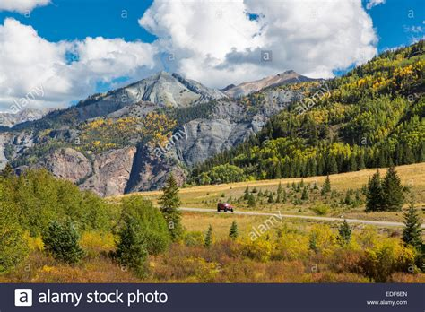 San Juan Skyway route 550 san juan skyway scenic byway also known as