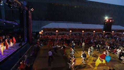 midsummer night swing nyc video this week at lincoln center midsummer night swing