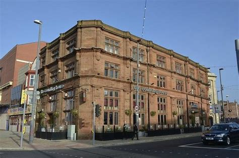 counting house counting house picture of counting house blackpool