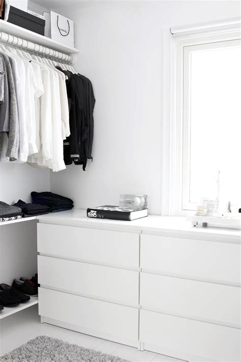 Closet Blogs by Diy 01 Make Your Own Walk In Wardrobe Nordicspace