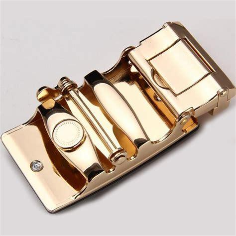 Ikat Pinggang Model Terbaru 2 kepala gesper ikat pinggang metal model 6 golden jakartanotebook