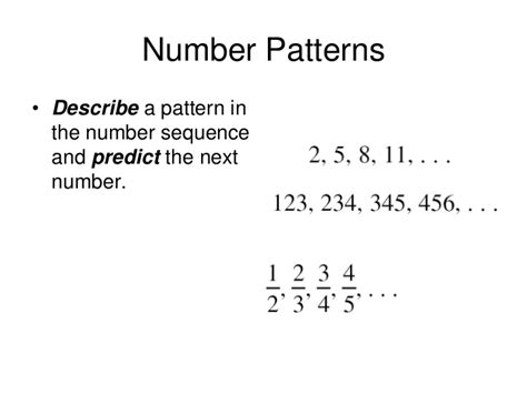 geometric pattern and inductive reasoning geometry 1 1 patterns and inductive reasoning