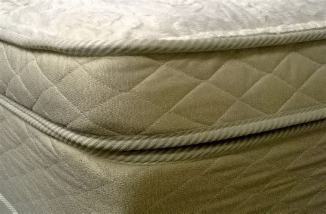 How Much Does A Pillow Top Mattress Cost by Claridge Pillowtop A Gel Infused Foam And Pocket Coil