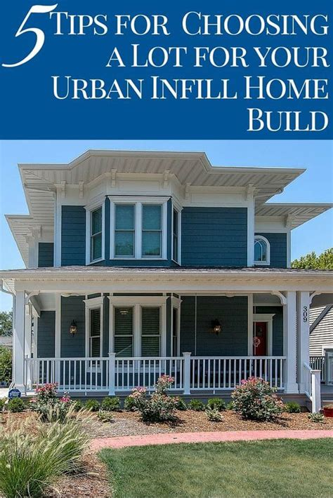 tips for building a house building a home tips home design
